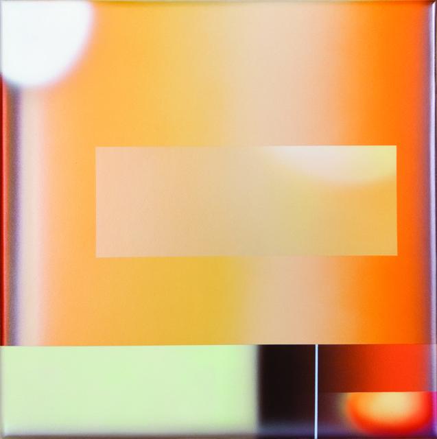 , 'Pale Imitation,' 2011, David Richard Gallery