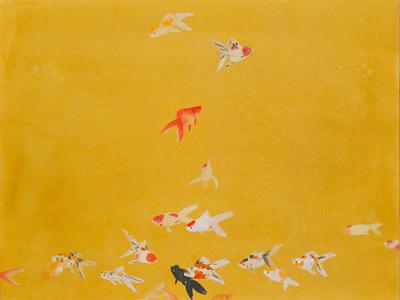 Tomoyuki Kambe, 'Bearing the Future', Gallery Hirota Fine Art