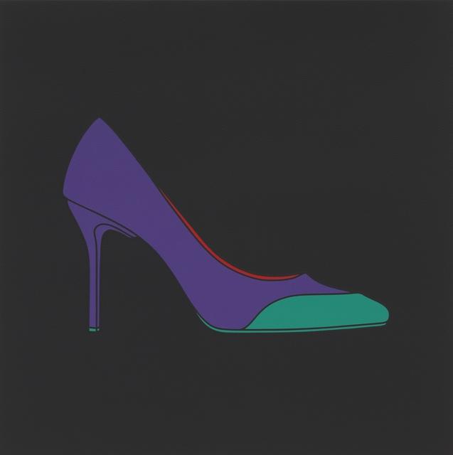 , 'Untitled (high heel),' , Alex Daniels - Reflex Amsterdam