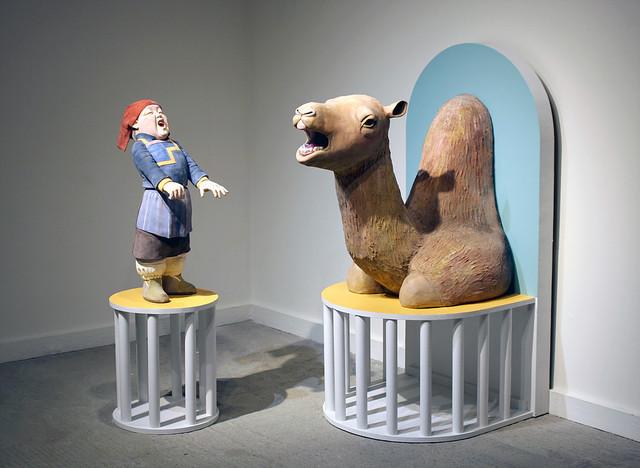 Kyungmin Park, 'LOL', 2015, Cerbera Gallery