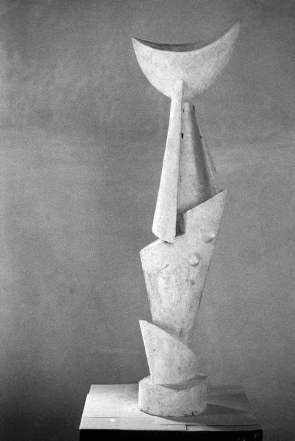 , 'Sculpture 003,' 2002, Galerie Dutko