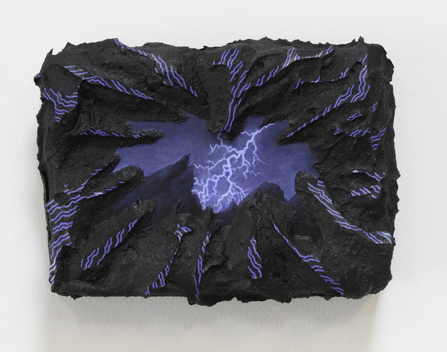 , 'Violet Vasquez,' 2018, Craig Krull Gallery