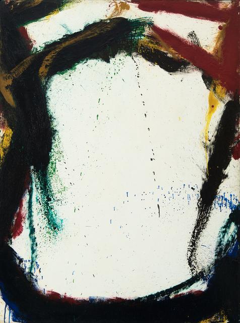 Norman Bluhm, 'Scanno', 1967, Hollis Taggart
