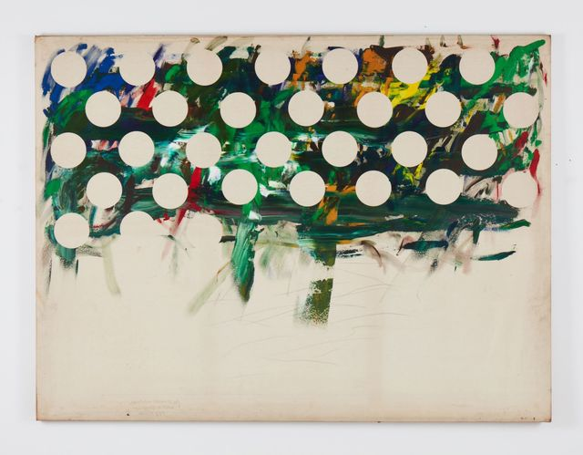 , 'Untitled,' 1990-2012, Tina Kim Gallery