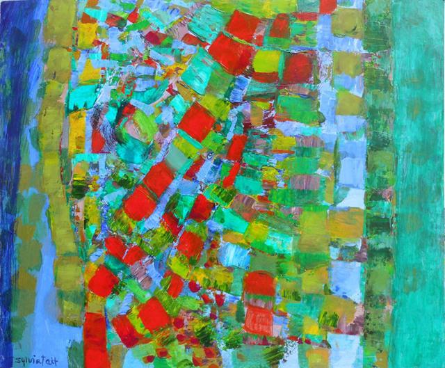 Sylvia Tait, 'If a Tree Falls...', Bau-Xi Gallery