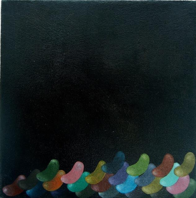, 'Bean Counter #24,' 2018, Studio 21 Fine Art