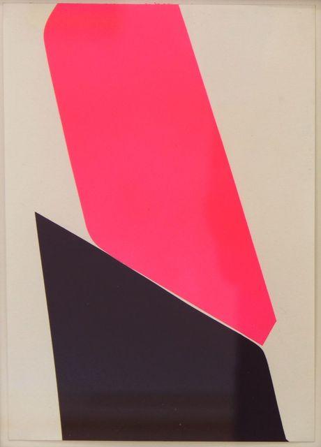 Albrecht Schnider, 'Untitled', 2007, Bernhard Knaus Fine Art