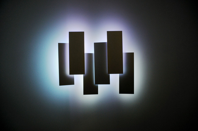 , 'Linelight,' 2012, Carpenters Workshop Gallery