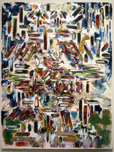 , 'Evening Song,' 2015, Garis & Hahn