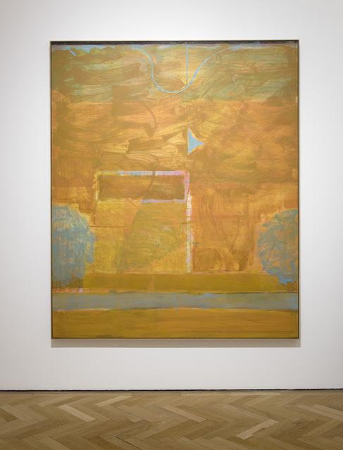 , 'Oasis,' 2016, Vigo Gallery