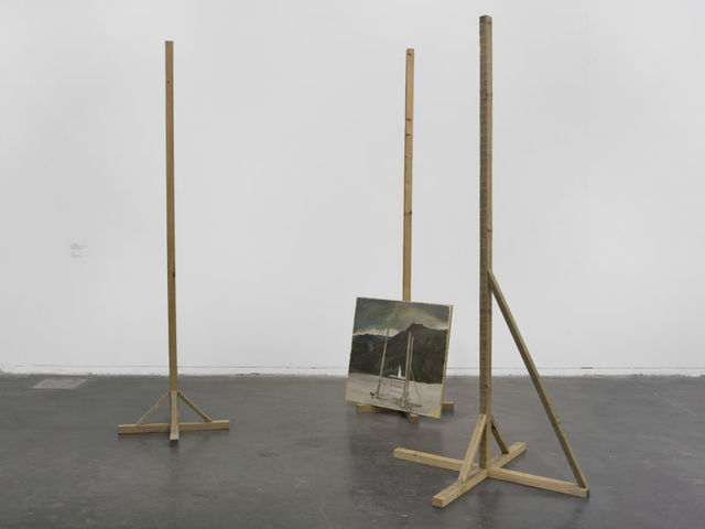, 'Mountain Behind Wood Behind Mountain,' 2012, Tang Contemporary Art