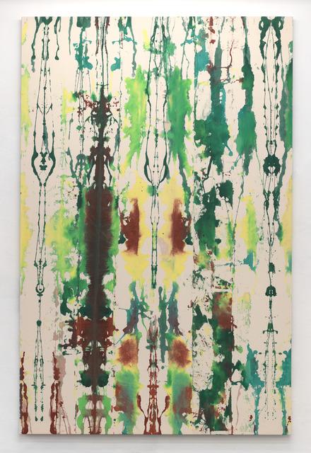 Alexander Bühler, 'The Crickets Orchestra', 2019, Alfa Gallery