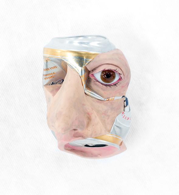 , 'John Brown: Brown Eye - Modelo Light,' 2018, PROYECTOSMONCLOVA
