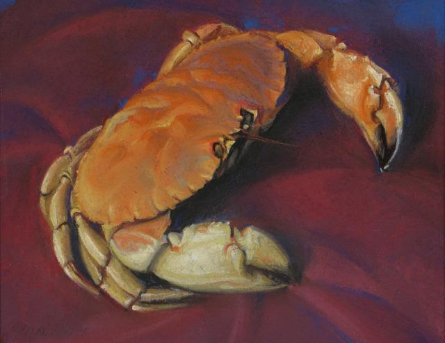 Janet Monafo, 'Crab', 2011, Vose Galleries