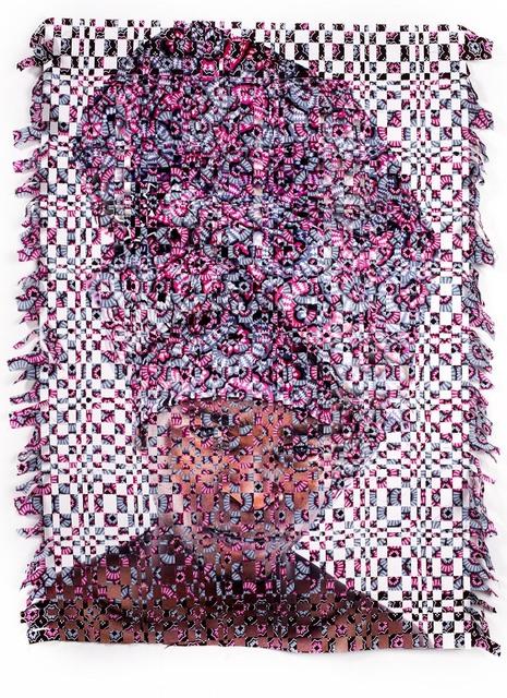 , 'Unidentified 7,' 2017, Yossi Milo Gallery