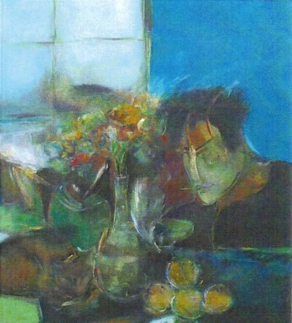 , 'Tree Bird 鸟树   ,' 1986, Art Asia X