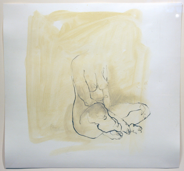 , 'Etude 32-01,' , Wallace Galleries