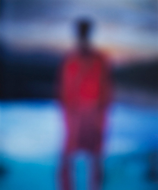 , 'Film Noir # 1420,' 2011-2012, HackelBury Fine Art