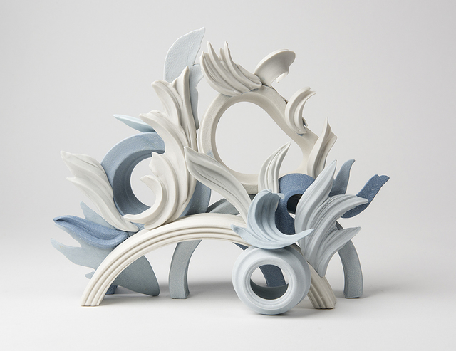 , 'Incidental iii,' , Royal Society of Sculptors