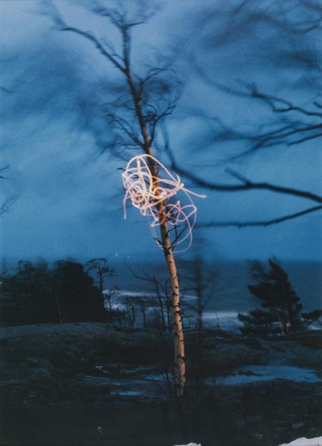 , 'Windtracers,' 2000, Kiasma Museum of Contemporary Art