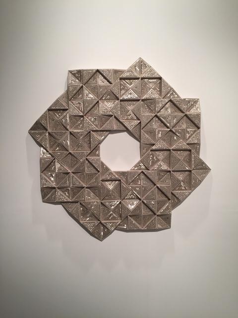, 'Attakhali Attajali Attaali,' 2017, ATHR