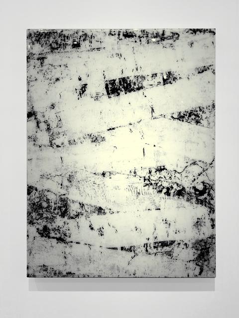 , 'Empire (White),' 2016, Galerie Olivier Waltman | Waltman Ortega Fine Art