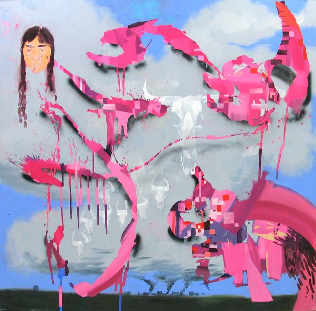 , 'Untitled,' 2015, David Richard Gallery