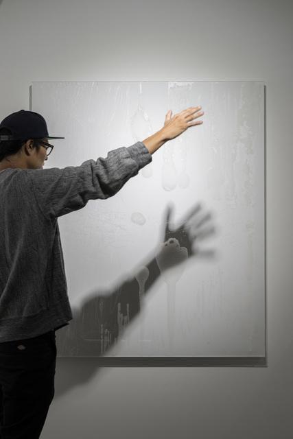 , 'Untitled (Shining Shadow series),' 2015, KANA KAWANISHI GALLERY