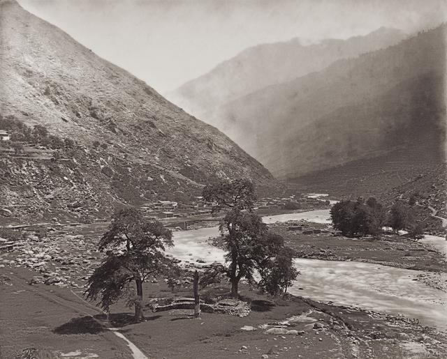 , 'Kullu Valley ,' 1866, Getty Images Gallery
