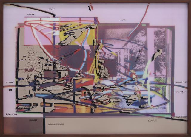 , 'Positive Earth,' 2014, Zeno X Gallery