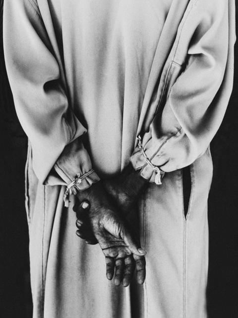 , 'Hands Taroudant, from the series 'Karawan',' 2017, Kahmann Gallery