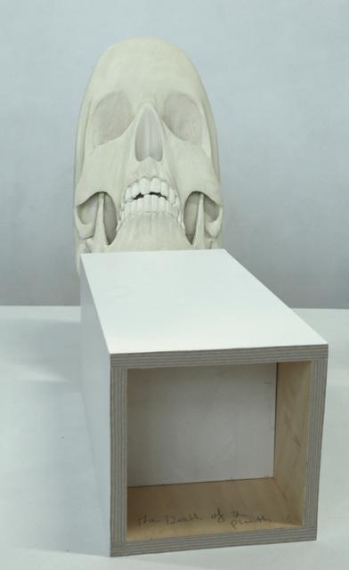 , 'Death of the plinth,' 2018, Nanda\Hobbs