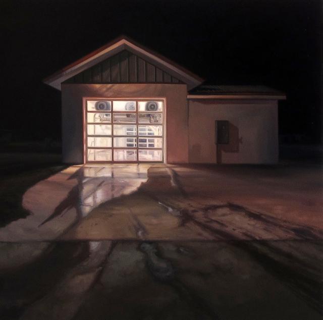 , 'North Macon County,' 2018, Andrea Schwartz Gallery