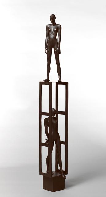 , 'Estructura 2,' 2019, Louis Stern Fine Arts