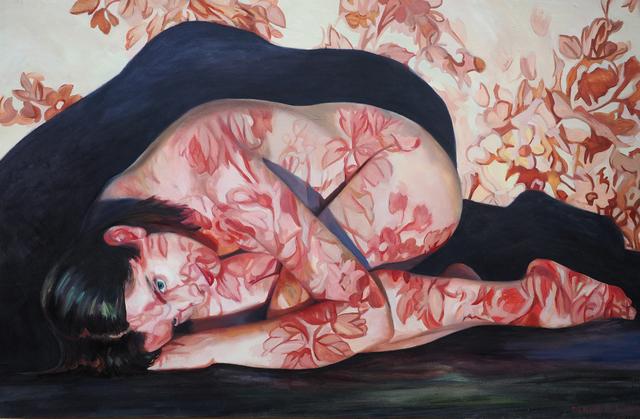 Denise M. Fulton, 'Fey', Davis Gallery & Framing
