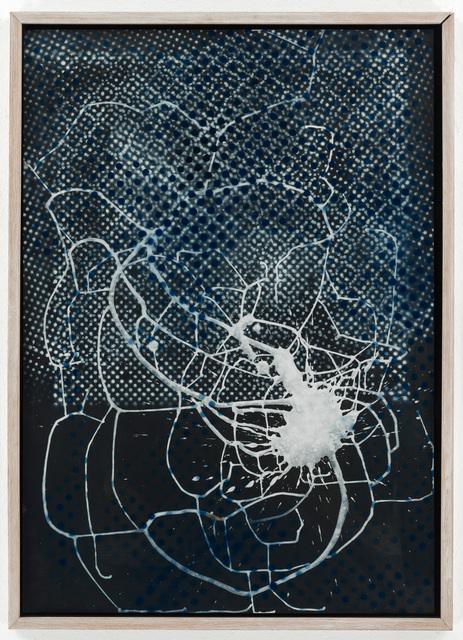 , 'Untitled (Mönchengladbach 1987) ,' 1987, Setareh Gallery