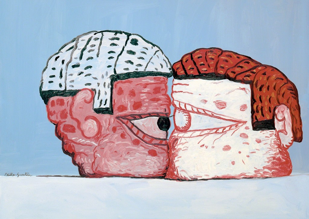 Image result for philip guston abstract paintings