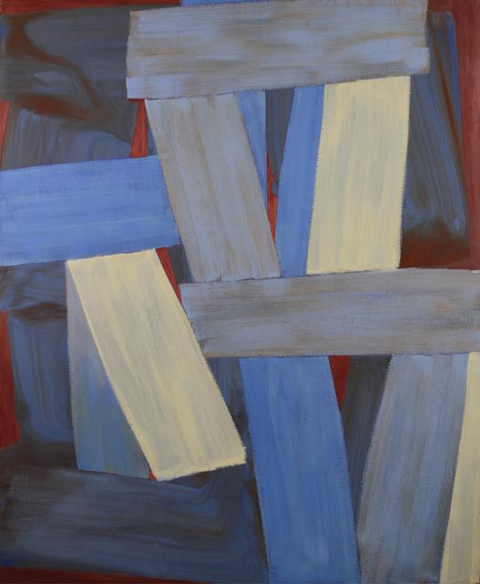 , '03 A 15P,' 2003, DIE GALERIE