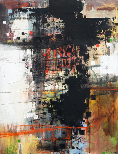 , 'Paper 7,' 2018, Rebecca Hossack Art Gallery