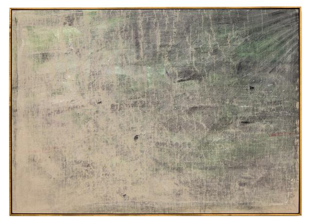 , 'wind cracks,' 2015, MAMA