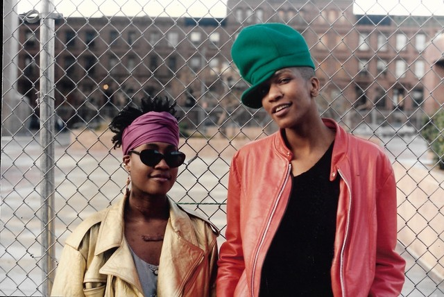 , 'The Sisters,' 1992, The Studio Museum in Harlem
