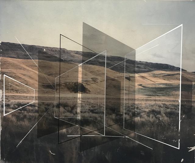, 'New Land No. 32,' 2018, Klowden Mann