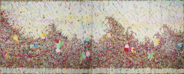 Xue Feng, 'Mist of Narration 2017-7', 2017, Boers-Li Gallery