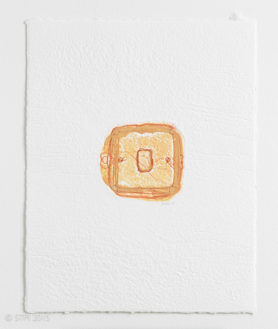 , 'Light Switch, Unit G5, Union Wharf, 23 Wenlock Road, London, N1 7SB, UK,' 2015, STPI
