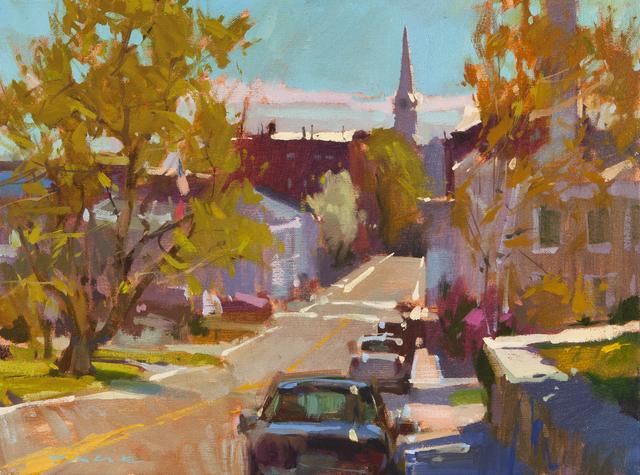 , 'Washington Street,' , Dowling Walsh