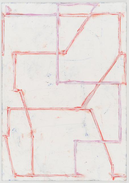 , 'Gefährten ,' 2017, Patrick Heide Contemporary