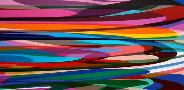 , 'o.T. (13.04 L),' 2013, Charim Galerie