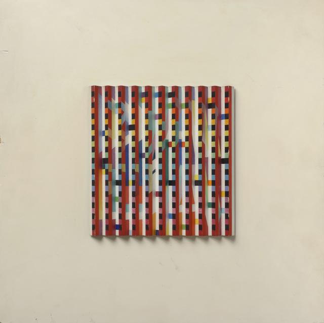, 'Dalia,' 1969, Galerie Zlotowski