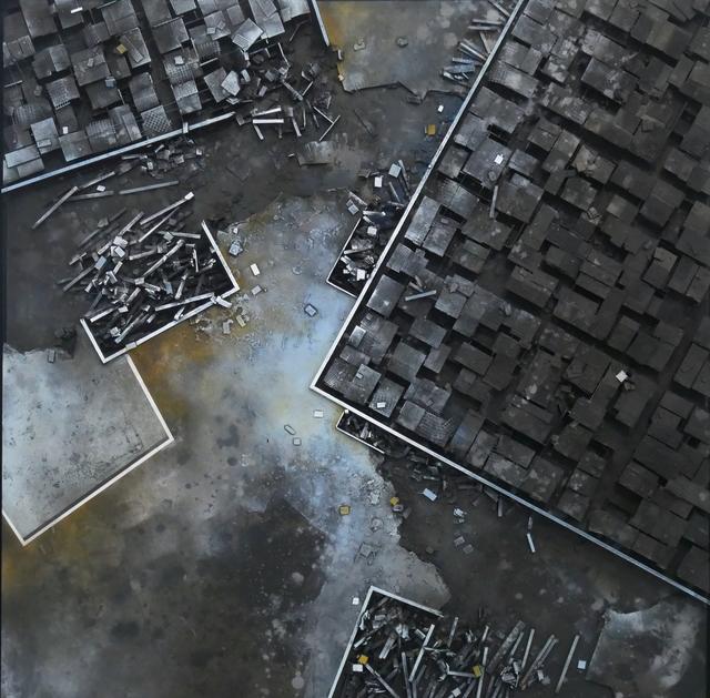 Hendrik Czakainski, 'Save', 2019, Urban Spree Galerie