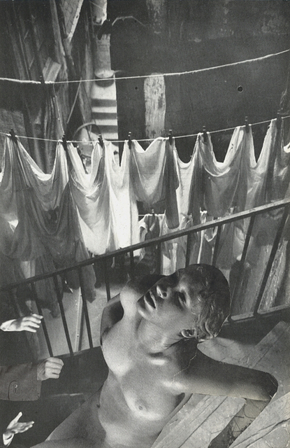 , 'Untitled (Nude and Laundry),' 1933-1936, Contemporary Works/Vintage Works